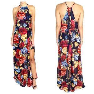 NWOT SMYM | Bloom Bloom Bronte Maxi Dress